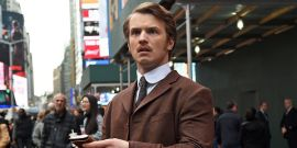 Time After Time Cancelled By ABC, Will Not Return For Season 2