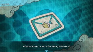 Pokemon Mystery Dungeon DX Wonder Mail codes