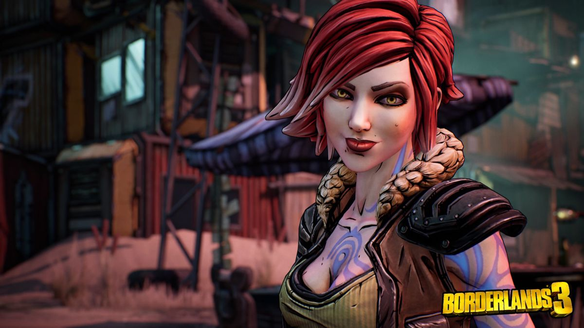 Leak says 7 year old Borderlands 2 getting new free DLC to prep for Borderlands 3