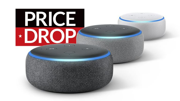 Amazon Echo deals Echo Dot