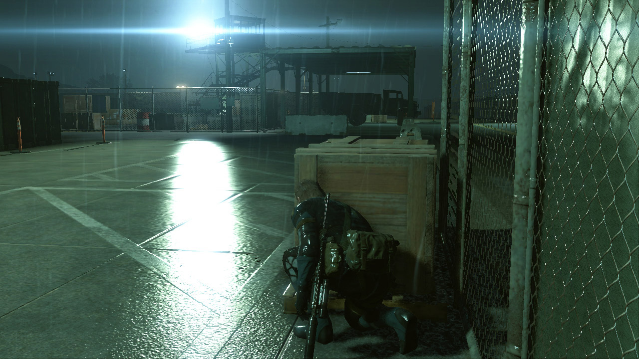 Metal Gear Solid 5: Ground Zeroes Is Only 2 Hours Long? #30536