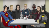 How Captain America: Civil War Should Have Ended, According To A New Video
