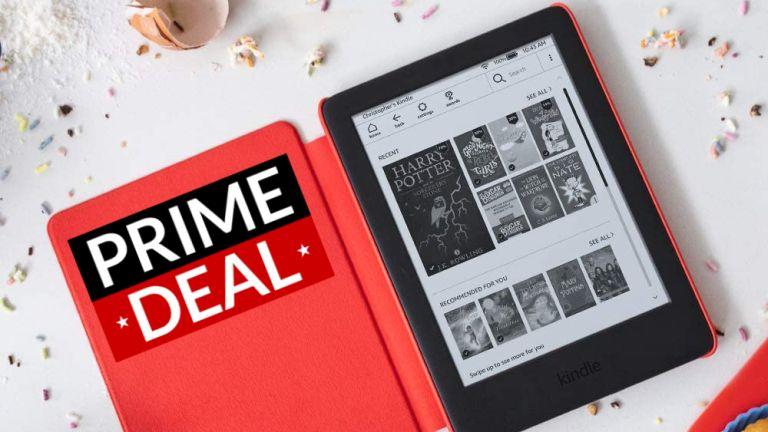 Amazon Prime Day deals Kindle Kids Edition eReader