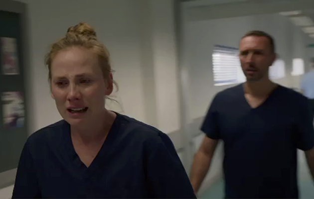 Holby City star Rosie Marcel exclusive: 'Jac's cracked - it's happened'