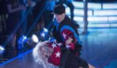 Vanilla Ice's Dancing With The Stars Debut Was Exactly As Goofy As You'd Expect, Check It Out