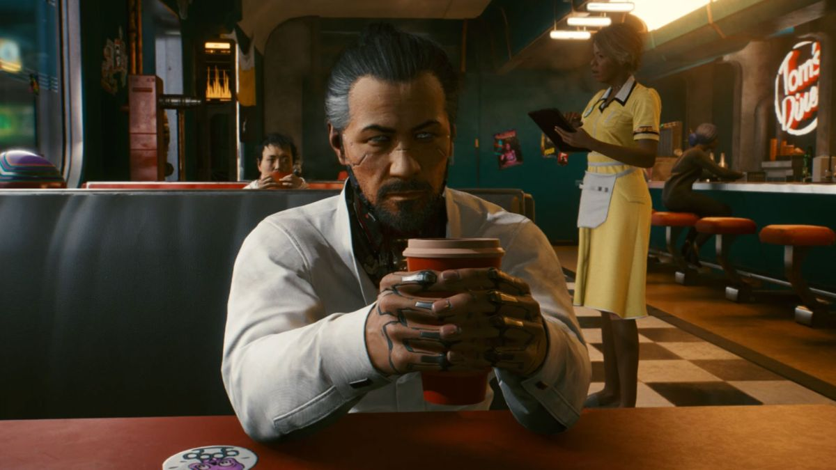 CD Projekt RED's Management Facing Backlash From Staff Over Cyberpunk 2077 Woes