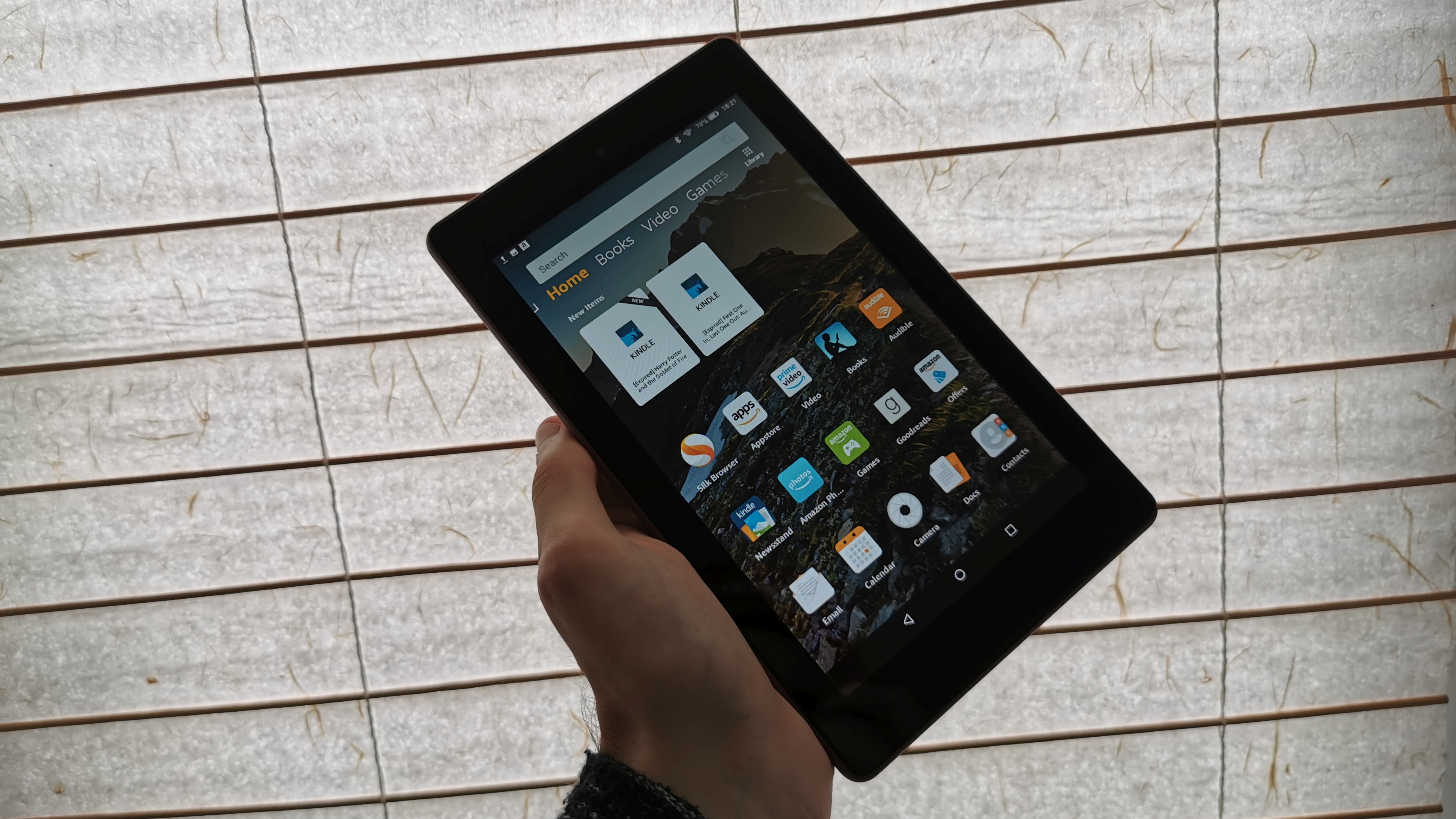 Can You Play Fortnite On Fire Tablets Anything Else I Should Know Amazon Fire 7 2019 Review Techradar