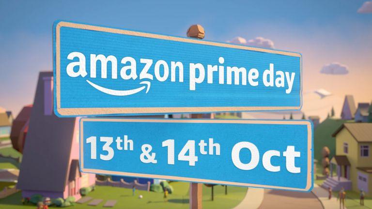 Amazon Prime Day 2020: date reveal video screenshot
