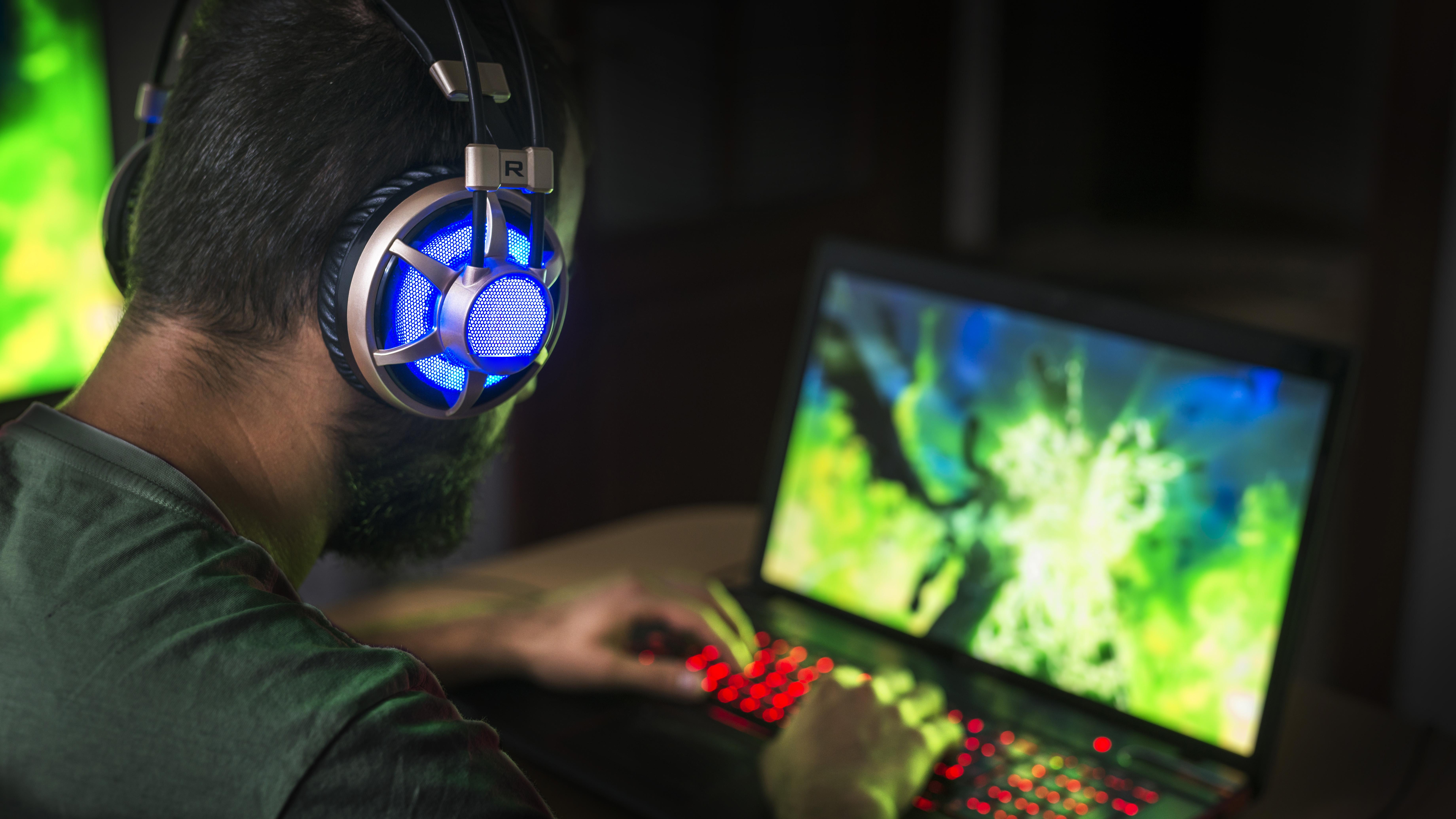 083b6bfd Beste gaming-laptop i 2019: Våre favoritter blant bærbare PC-er til  spilling | TechRadar