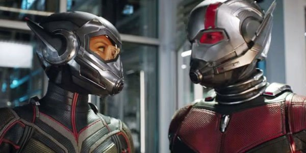 ant-man and wasp marvel photo