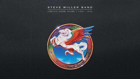 Steve Miller Band - Complete Albums Volume 1 (1968-1976)