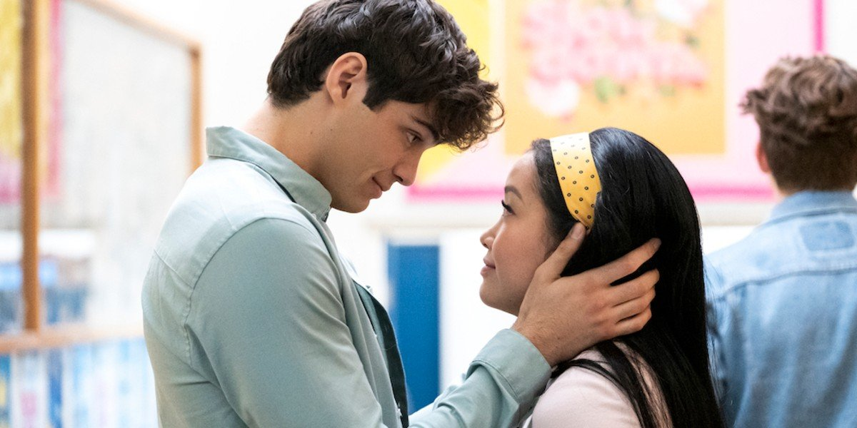 What The To All The Boys I've Loved Before Cast Is Doing Next
