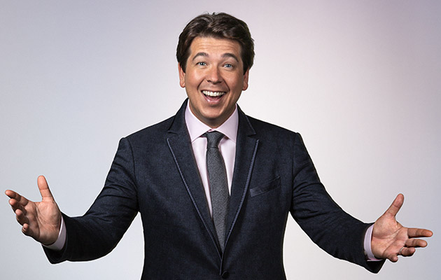 michael mcintyre - photo #14