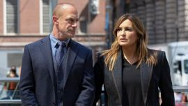 Why Law And Order: SVU's Benson Could Be Essential To Stabler's Undercover Journey On Organized Crime
