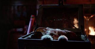 Gizmo the Mogwai in 'Gremlins'