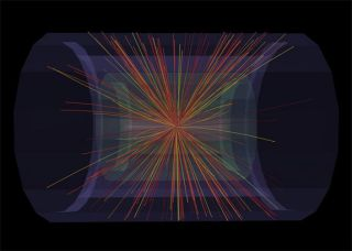 The Mystery of Antimatter