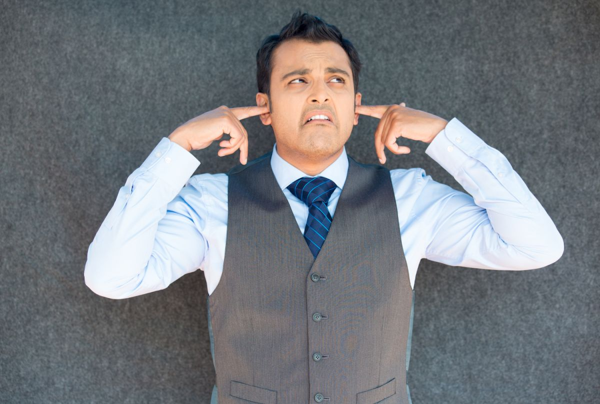 Misophonia: Why Do Some Sounds Drive People Crazy?