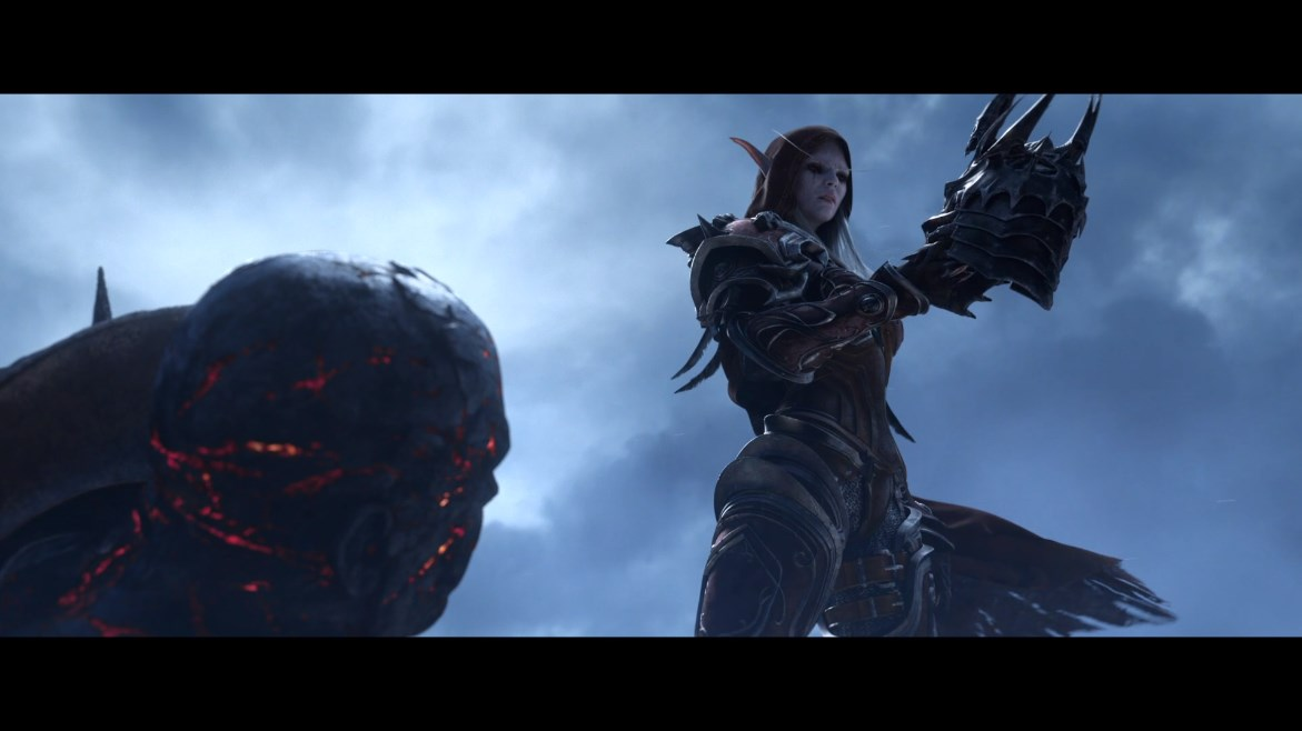 World Of Warcraft Shadowlands Release Date Trailer - wow shadowlands new models
