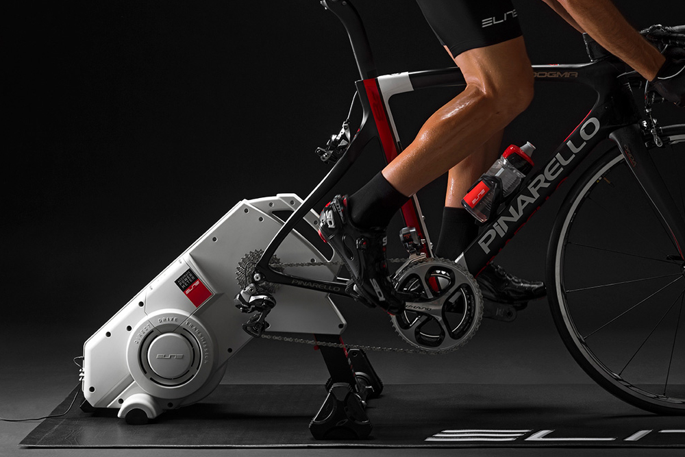elite drivo turbo trainer