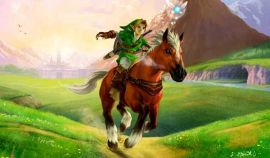 7 Classic Nintendo Games That Would Make Great TV Shows