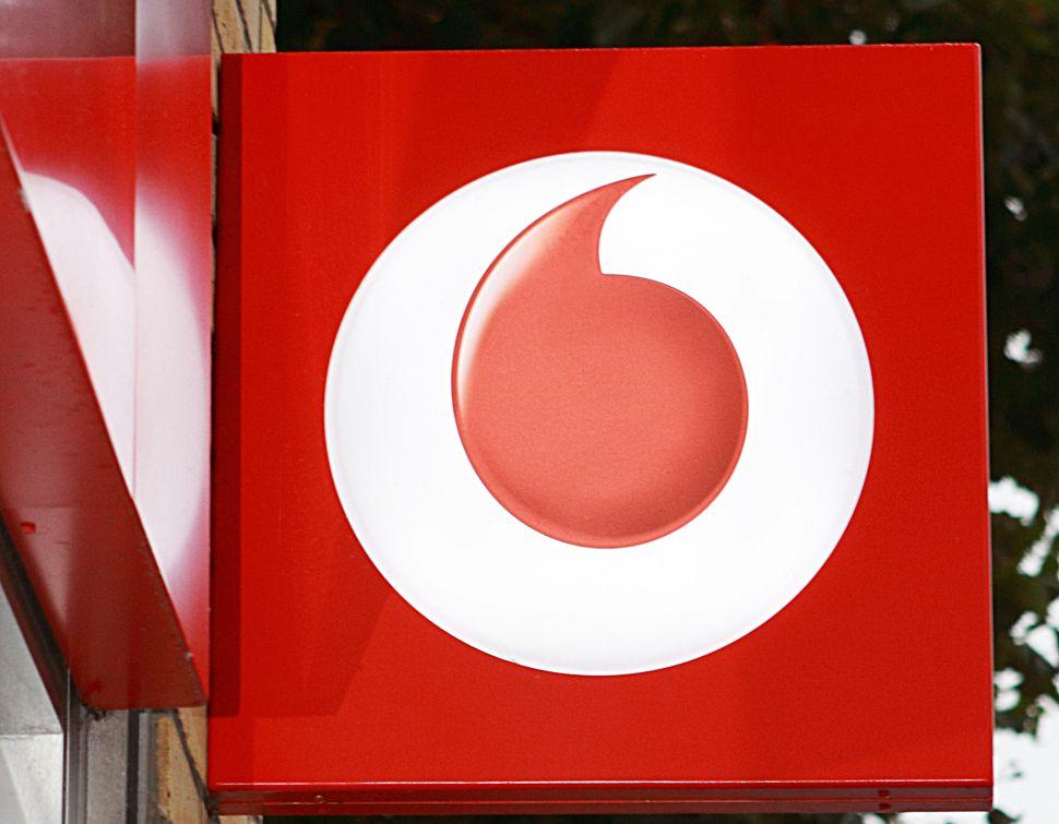 Vodafone Business rebrand highlights strategic focus in 5G era