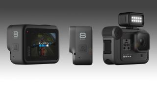 GoPro Hero8 Black and GoPro Max teased for 01 October – $475 price tag?