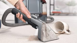 Best upholstery cleaners