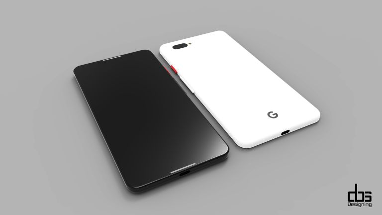 Is this the Google Pixel 3 you would buy?