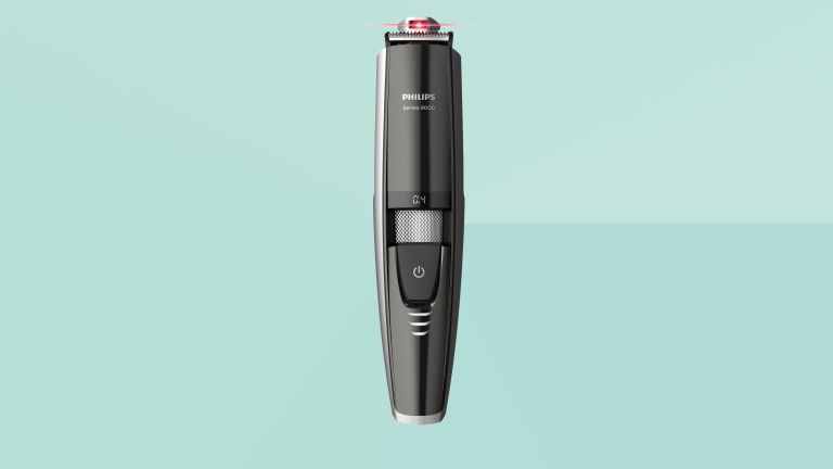 Philips Laser-Guided Beard Trimmer Series 9000 review