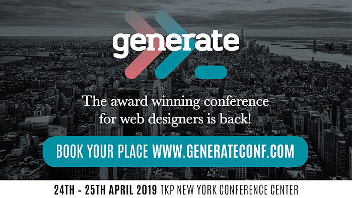 generate New York 2019
