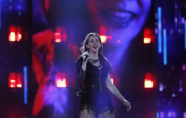 eurovision, proposal