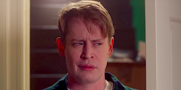 Why Leaving Neverland's Director Didn't Ask Macaulay Culkin To Discuss  History With Michael Jackson - CINEMABLEND