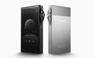 New Astell & Kern portable music player, the SA700