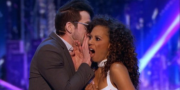 Mel B America's Got Talent NBC