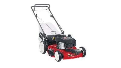 Toro 21378 Recycler Mower review