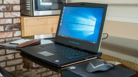 Alienware 15 R3 review: Page 2 | TechRadar