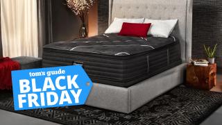 Beautyrest Black mattresses Black Friday deal