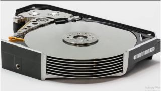 Western Digital HDD