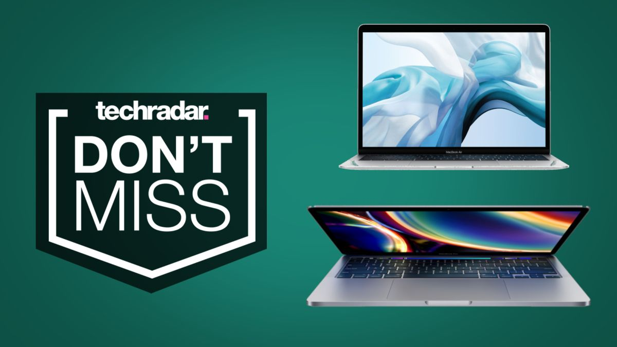 Now's the time to get a cheap MacBook deal with the latest Amazon Apple sale