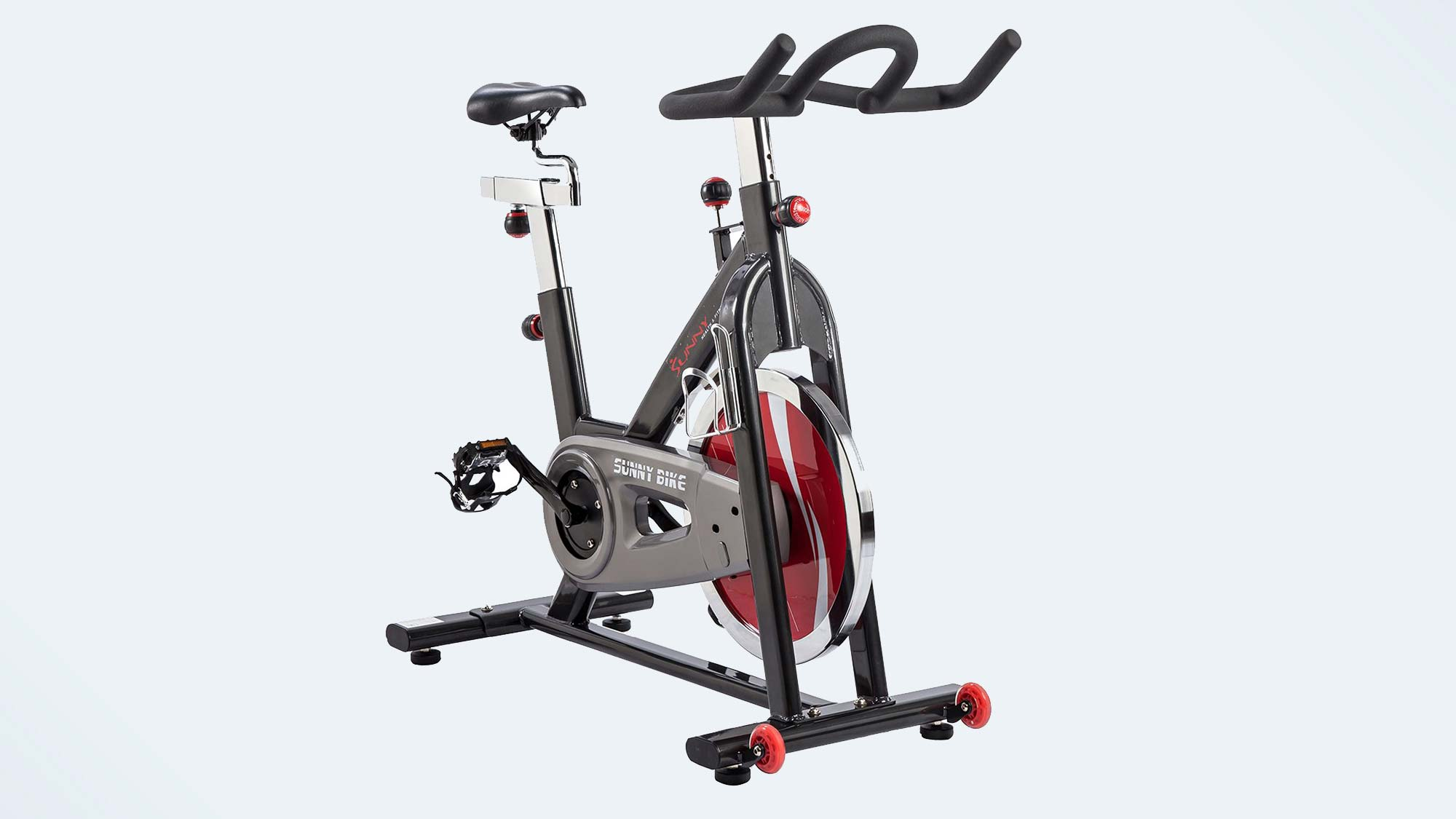 Sunny Health & Fitness Bike review