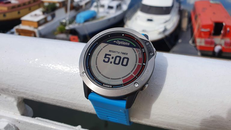 Garmin Quatix 6X Solar Review