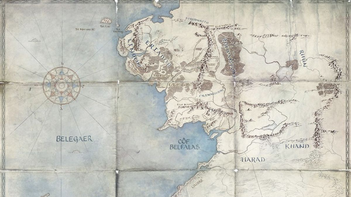 Lord of the Rings TV show: when is it coming to Amazon Prime ...  K Map Lord Of The Rings on printable hobbit map, thorin's map, gondor map, winnie the pooh map, the hobbit map, lord foul's bane map, the one ring map, hunger games map, the wonderful wizard of oz map, a tale of two cities map, the way of kings map, rivendell map, mordor map, middle-earth map, elf lord of rings map, lord of the flies map, lord rings battle return king, bilbo's map, lord of rings map shire, lonely mountain map,