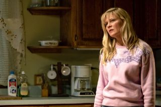 Kirsten Dunst as Krystal Stubbs in Showtime's 'On Becoming a God in Central Florida'