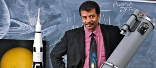 Neil deGrasse Tyson: Leaving Earth Once Is Not Enough