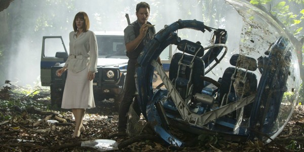 How Jurassic World 2 Will Be Different Than The Other Movies