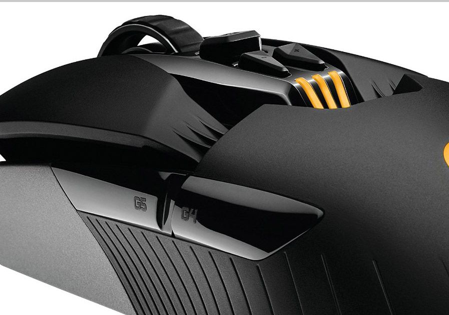 The Best Wireless Gaming Mouse Pc Gamer