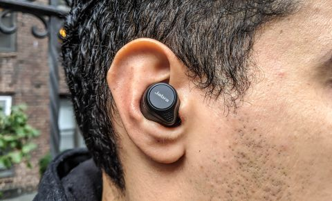 Jabra Elite 75t Review Tom S Guide
