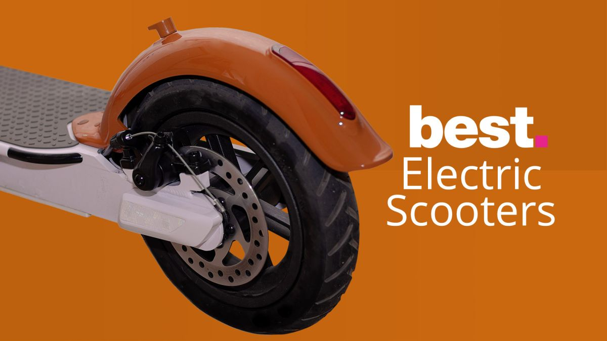 best electric scooter 2020