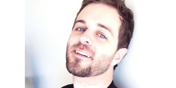 Internet celebrity Curtis Lepore