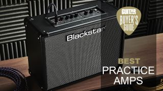 Best practice amps 2021: the 12 best amps for practicing guitar and bass at home